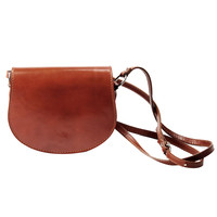 Crossbody Natalia Brown