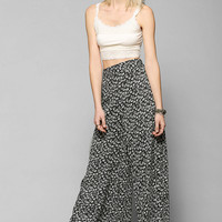 Kimchi Blue Fiesta Wide-Leg Pant - Urban Outfitters