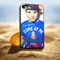 Jake Miller Us Against Them - for iPhone 4/4s, iPhone 5/5S/5C, Samsung S3 i9300, Samsung S4 i9500 *ENERGICFRESH*