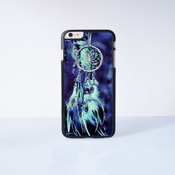 Dream Catcher Plastic Case Cover for Apple iPhone 6S Plus  6S 6 6 Plus 4 4s 5 5s 5c