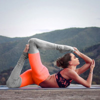 """Yoga Pants Patchwork """"FREE SHIPPING"""""""