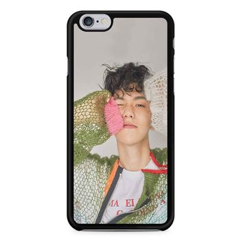 Exo Baekhyun Lucky iPhone 6/6S Case