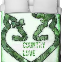 Great Blanket For Country Couples