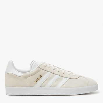 Adidas / Gazelle in Off White