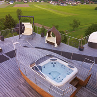 Spa & Wellness by Villeroy & Boch | Whirpools