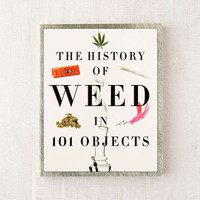 The History of Weed in 101 Objects | Urban Outfitters