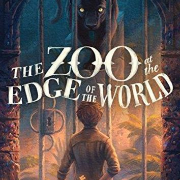 The Zoo at the Edge of the World Reprint