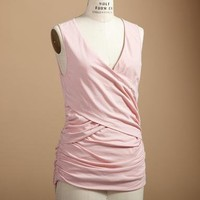 VANESSA SLEEVELESS TANK