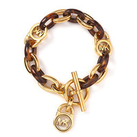 Awesome Great Deal Stylish New Arrival Shiny Gift Hot Sale Jewelry Leopard Bracelet [8573753101]