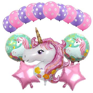 Children'S Birthday Party Decoration Balloon
