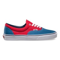 Vans Golden Coast Era (deep water/true red)