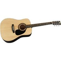 Rogue RA-090 Dreadnought Acoustic Guitar | GuitarCenter