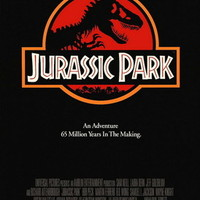 "Jurassic Park Mini Movie Poster 6""x8.5""/15x22cm (1)"