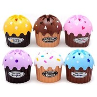 Generic Novelty Cute Ice Cream Type Car Home Towel Tissue Paper Box