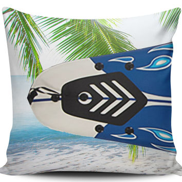 $5 Flash Sale Surfing Pillow Covers