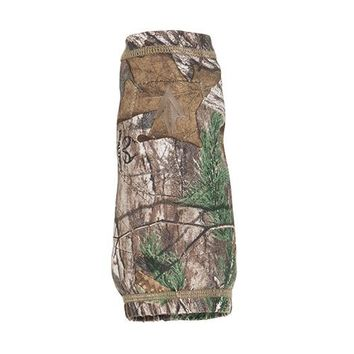 CompressionArmguard,Medium,Realtree Xtra