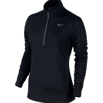 Nike Women's Element Half Zip Running Shirt | DICK'S Sporting Goods