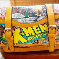Made To Order Comic Book Purses