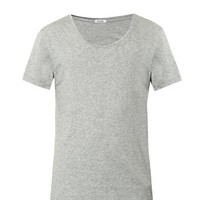 Limit scoop-neck T-shirt