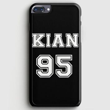Kian Lawley 95 O2L Team iPhone 8 Plus Case | casescraft