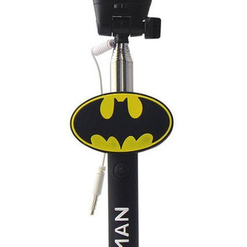 Batman Selfie Stick For iPhone & Android Smartphones