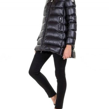 Moncler A type doll models suyen S-XL women's down jacket