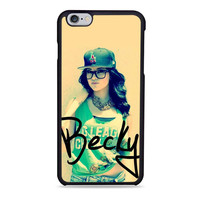 Becky G Signature Actress Iphone cases
