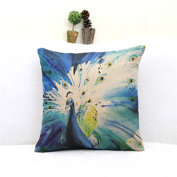 Home Decor Pillow Cover 45 x 45 cm = 4798381508