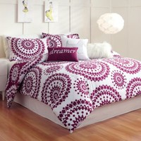 Vortex Comforter Set