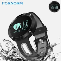 Fitness Tracker Smart Watch Activity Monitor and Sleeping Management