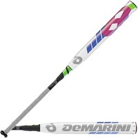 DeMarini CF8 Fastpitch Bat - Women's at Eastbay
