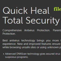 Quick Heal Total Security 2014 Product Key And Crack Full