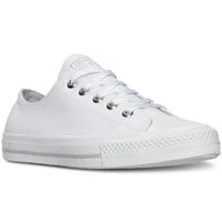 Converse Women's Gemma Ox Casual Sneakers from Finish Line - Finish Line Athletic Shoes - Shoes - Macy's