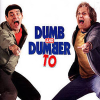 Dumb and Dumber To: Jim Carrey: 025192223303: