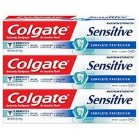 Complete Protection Sensitive Toothpaste