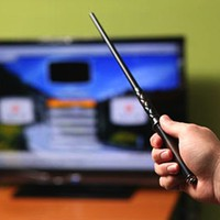 Magic Wand Remote Control