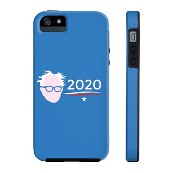 Bernie Sanders for President 2020 Tough Iphone 5/5s/5se
