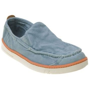 Timberland Earthkeepers Hookset Handcrafted Blue Sneaker