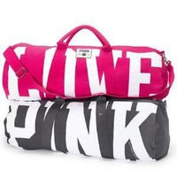 Victoria's Secret - Oversized Duffle