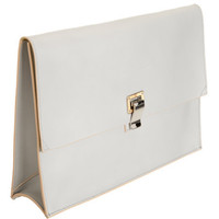 Proenza Schouler Large Lunchbag Clutch at Barneys.com