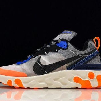 PEAP NIKE React Element 87AQ1090-004