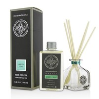 Reed Diffuser with Essential Oils - Green Seas - 100ml-3.38oz