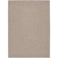 Textured Berber Area Rug - 5'x7' 610415478