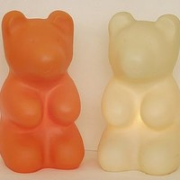 Jelly Bear Lamp
