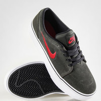 Nike SB Satire(GS)-Sequoia/Wht
