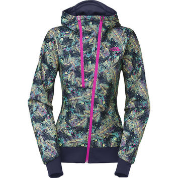 The North Face Thatch Hooded Jacket - Women's