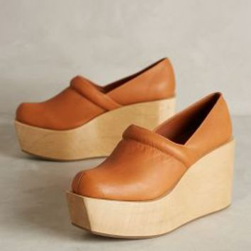 Rachel Comey Almer Clogs Natural