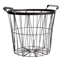 Metal Basket - from H&M