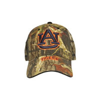 NCAA Auburn Tigers EVOCAP Holds Eyewear in Place, Camo Color Cap