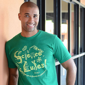 Science Rules! T-Shirt | SnorgTees